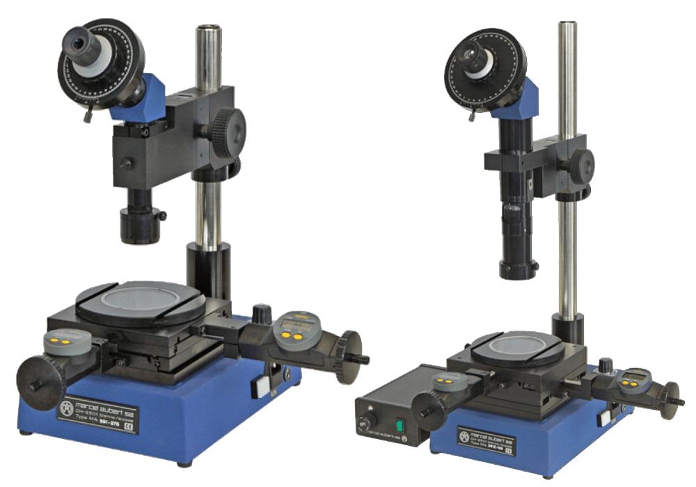 Petit microscope Marcel Aubert Ma331ES