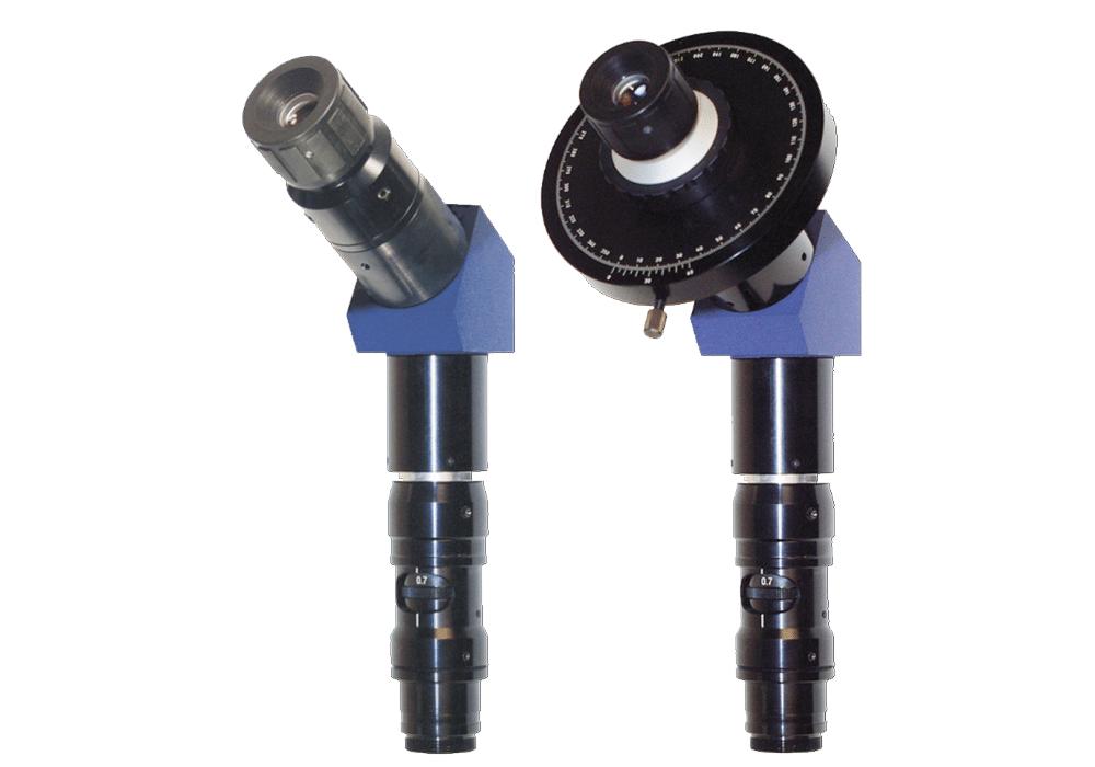 Microscope Zoom Marcel Aubert MA130W-Z1 MA130GW-Z1