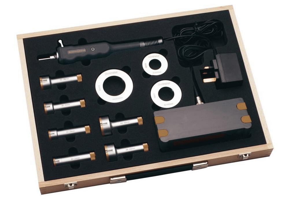 Bowers Jeux Ultima Système de mesure intérieur avec afficheur Sylvac D50S