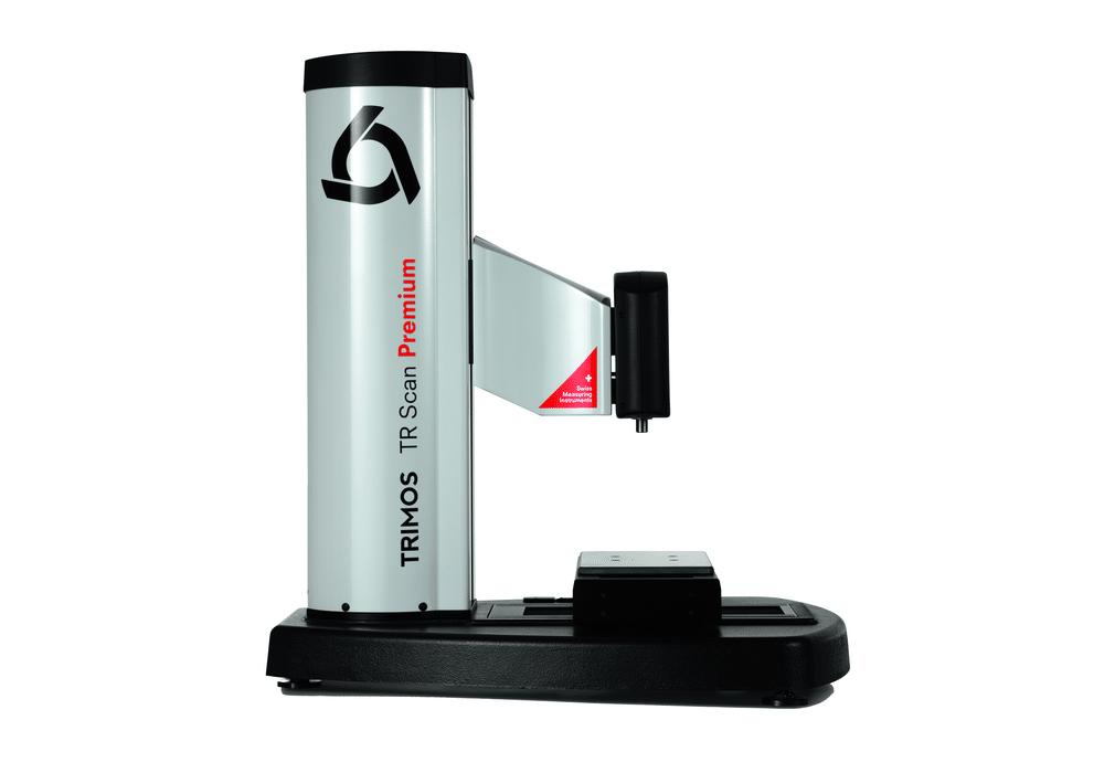 Machine de mesure de rugosité sans contact Trimos TR SCAN Premium