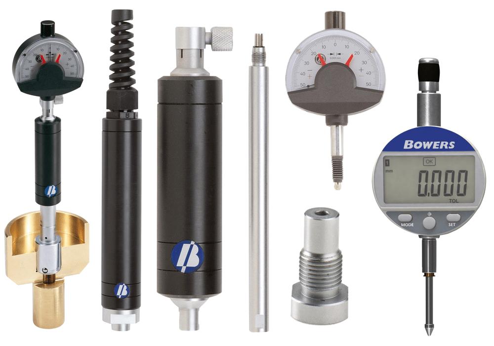 Accessoires SmartPlug Bowers