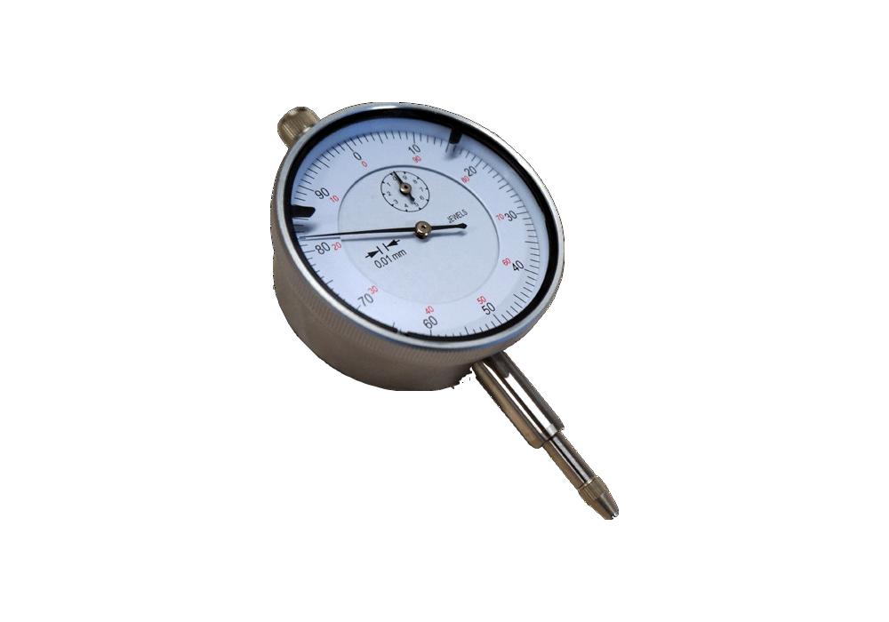 Comparateur mécanique Girod