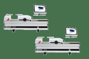 Nouveaux modèles de bancs de mesure HC3 et HC4 Trimos en vente chez Trimos Sylvac Métrologie France