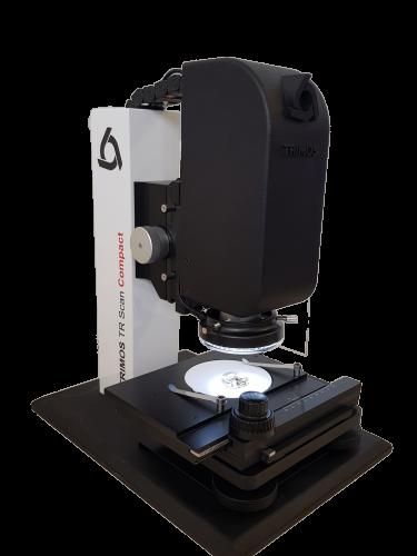 Machine de mesure d'état de surface Trimos